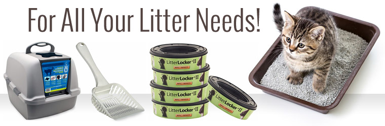 Litter Supply Needs