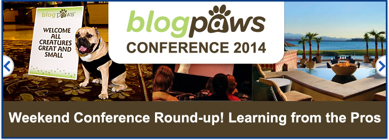 blogPaws 2014
