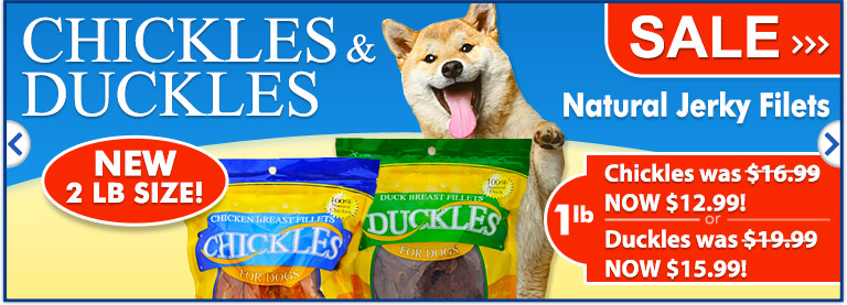 Chickles & Duckles Offer