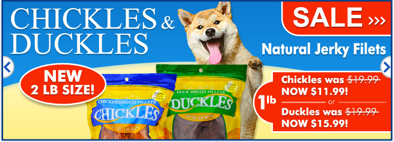 Chickles & Duckles Sale