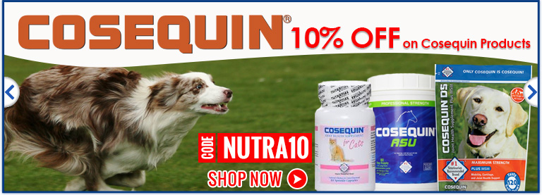 Cosequin 10% OFF