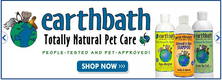 Earthbath Specials