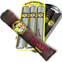 Yeowww Cigar Catnip Toy