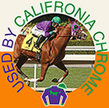 California Chrome powered by LubriSynHA and Re-Borne