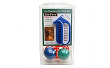 Go-Frrr Ball Double Play Kit