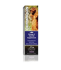 Dermaquin Plus for Dogs