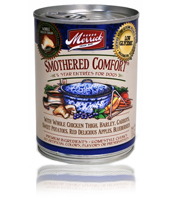 Merrick 5Star Canned Dog Food - Smothered Comfort