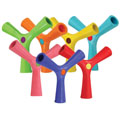 Otis and Claude Bettie Fetch Toy