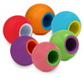 Otis and Claude Rita Ball