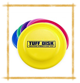 Petsport USA Tuff Disk