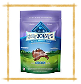 Blue Buffalo Jolly Joints Chicken Jerky