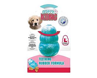 Puppy Kong LARGE - up to 65 lbs.